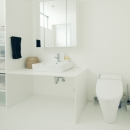 セイタカノッポの写真 トイレ