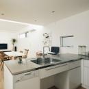セイタカノッポの写真 キッチン