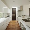 温故知新の写真 キッチン