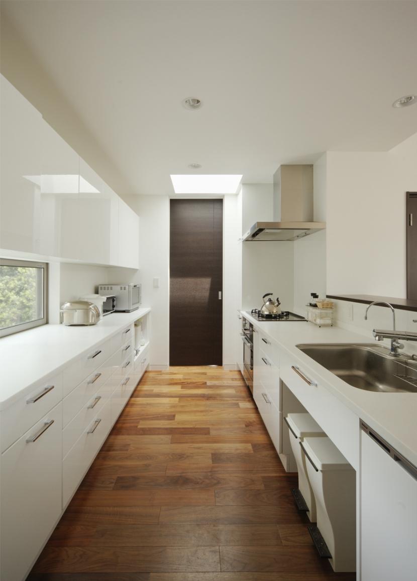温故知新の部屋 キッチン