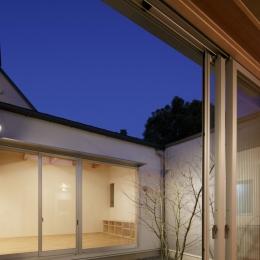 柏のコートハウス