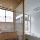 神成建築計画事務所の住宅事例「柏のコートハウス」