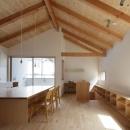 神成建築計画事務所の住宅事例「鎌倉の倉」