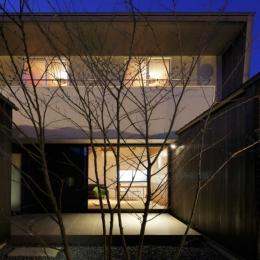 加須の不動産屋さんの家