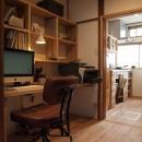 一級建築士事務所 伊澤計画の住宅事例「Y2I邸」