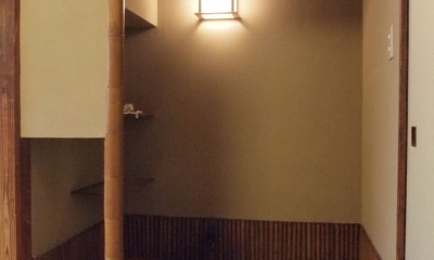 N2S邸 (茶室)
