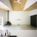 山梨の家~勾配天井の別荘