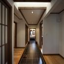 小堺文彦の住宅事例「和楽の家」