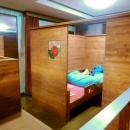 リフォーム・リノベーション(自由な子供室へ/Kenさんの家)