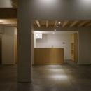 熊谷 猛の住宅事例「上堀の家」
