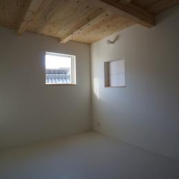 上堀の家 (個室)