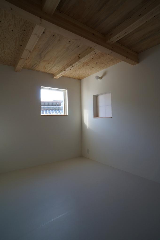 上堀の家の写真 個室