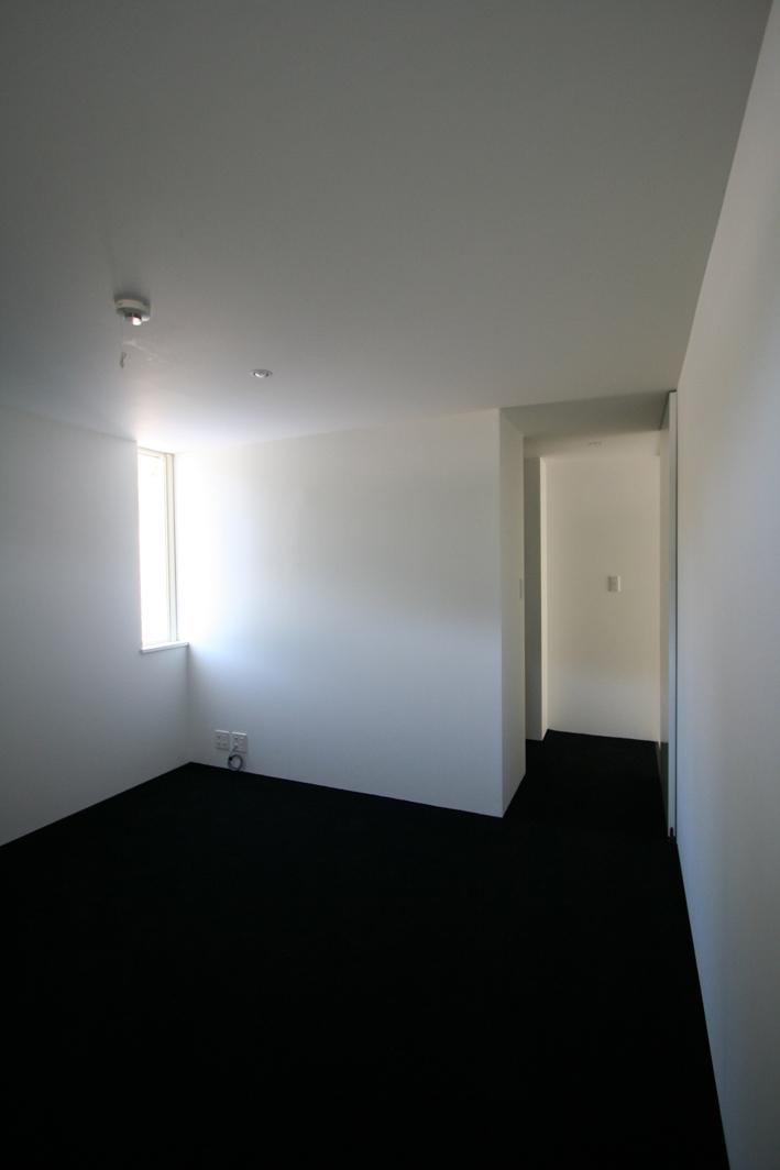 オウチ02・鳥取の家の写真 寝室