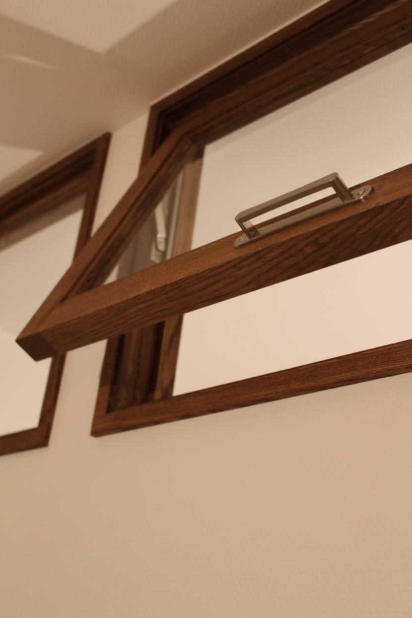 採光窓 (デザインだけじゃない!動線にもこだわったノンストレスなマンションリノベーション。)
