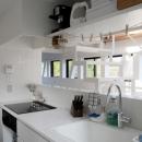 七国山の家の写真 キッチン