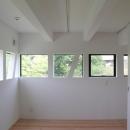 七国山の家の写真 寝室