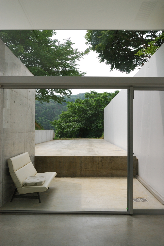 菅野邸の部屋 ゲストルーム