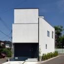 岸上 昌史の住宅事例「富沢の家」