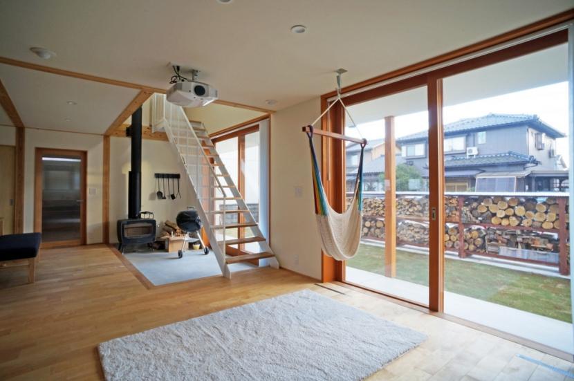 建築家:熊谷 猛「永久町の家」