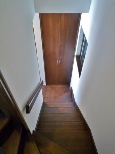 3530plus (階段室)