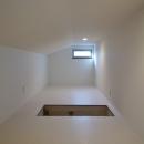 石井 保の住宅事例「3530plus」