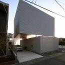 中野島の家
