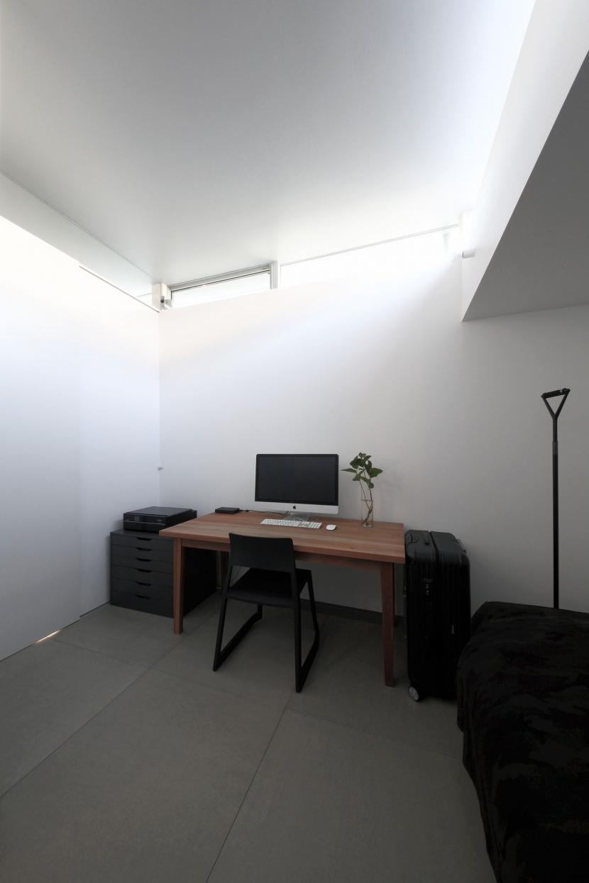 中野島の家の写真 ベッドルーム2