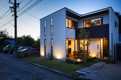 L-HOUSE (外観)