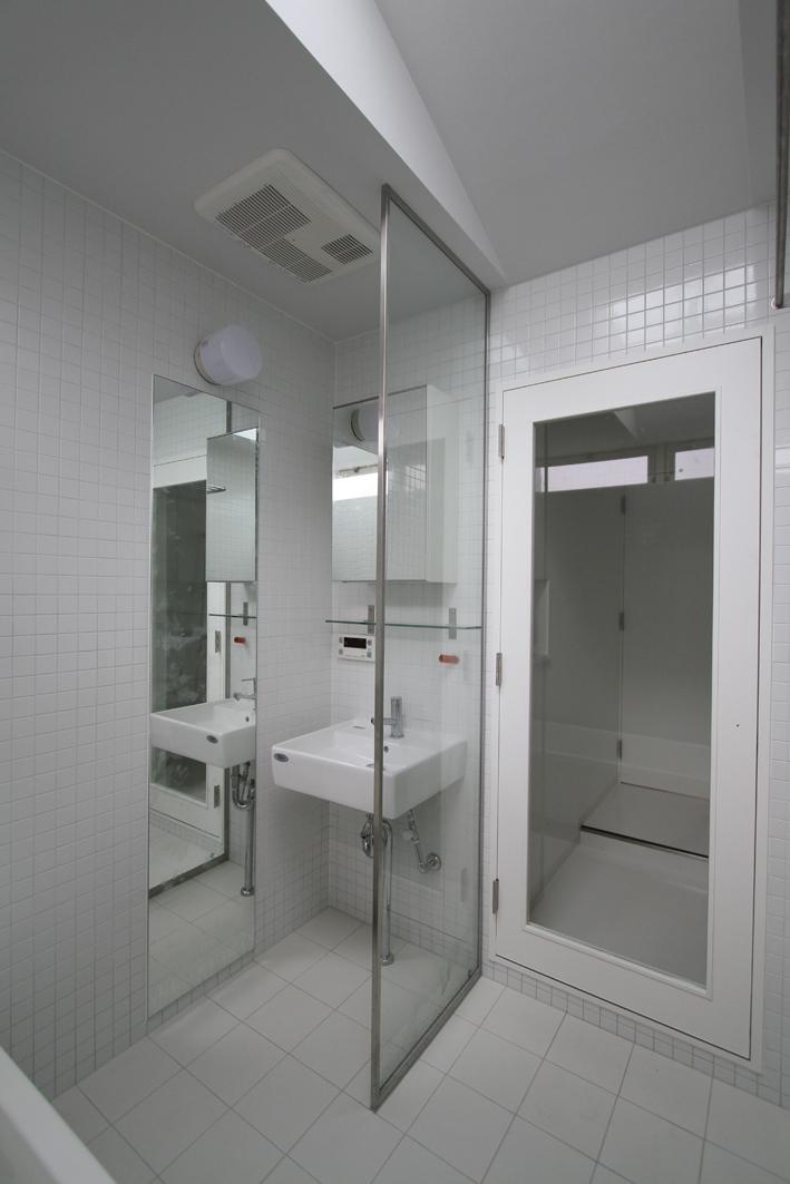 建築家:石川淳「オウチ15・静岡の二世帯住宅」