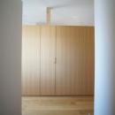 熊谷 猛の住宅事例「U邸リフォーム」