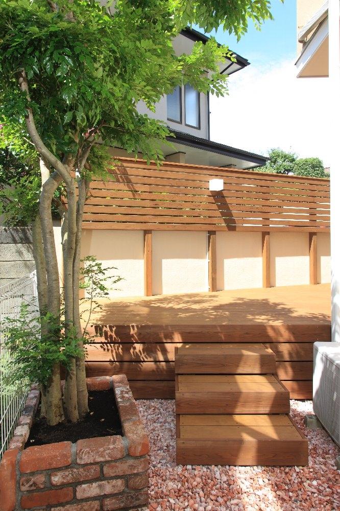 リフォーム・リノベーション会社:ハイブリッドホーム「横浜市M邸:リ・ガーデン」