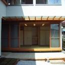 坪井町の家