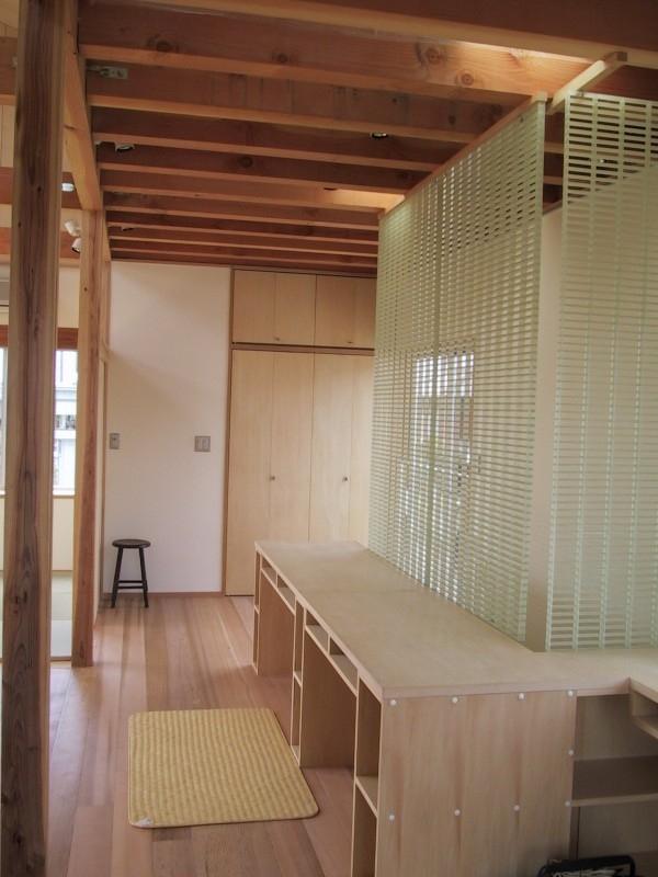 建築家:新保倫章「船橋S邸」