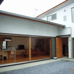 上本郷の家
