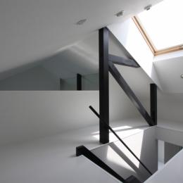 屋根裏ロフト