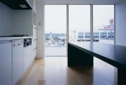 東大和の家~3層の家 (DK1)