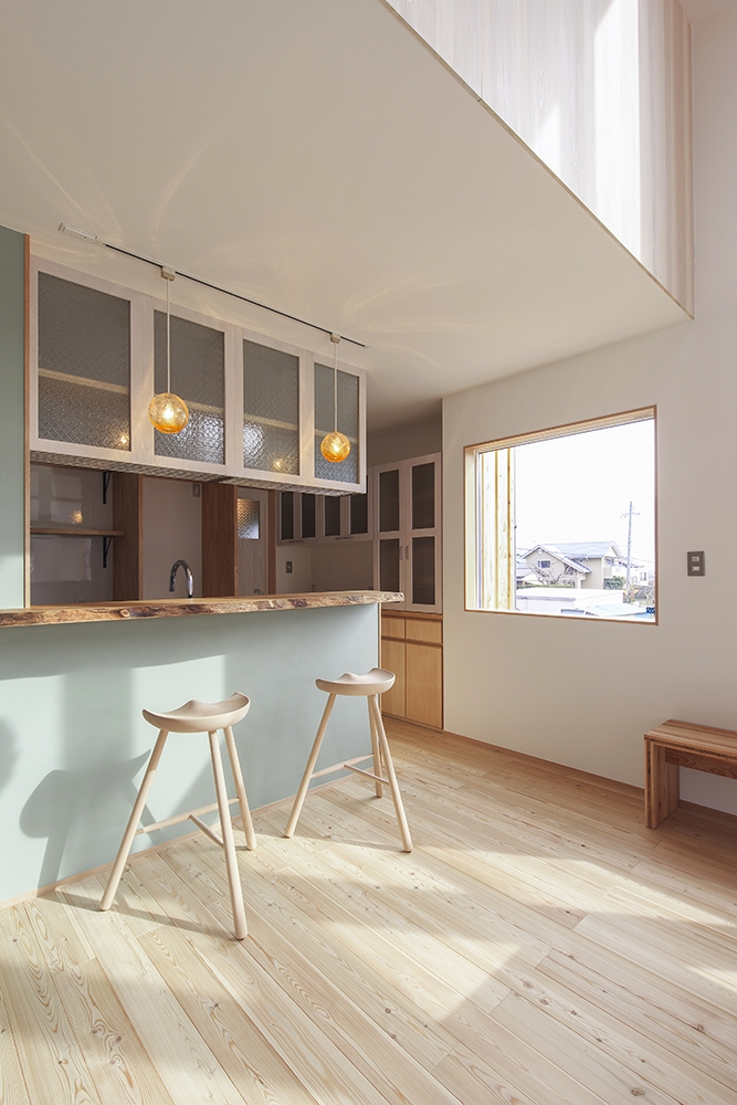 レンハウスの写真 キッチン