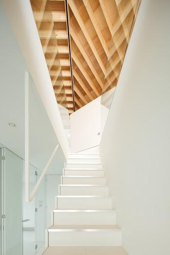 Le49の部屋 階段