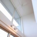 アーキグラムの住宅事例「White Prism」