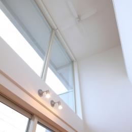 White Prism (天井)