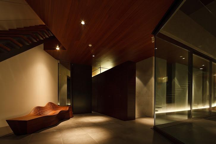 建築家:黒崎敏「SBD25」