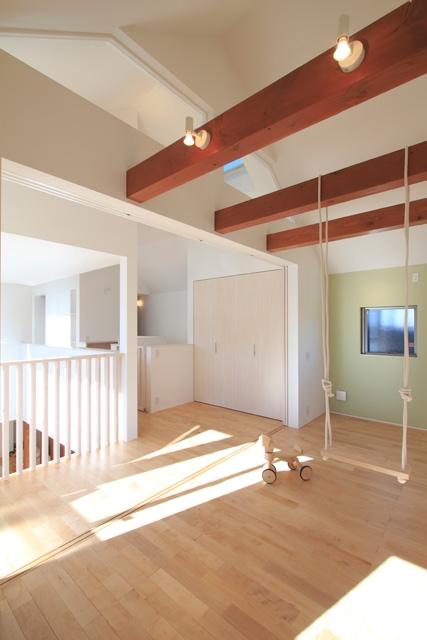 建築家:株式会社アーキグラム「月見台のある家」