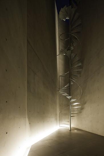 SBD25の部屋 外部階段