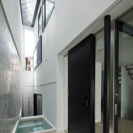 AQUA (外部浴槽)