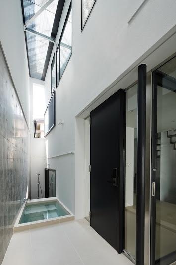 AQUAの部屋 外部浴槽