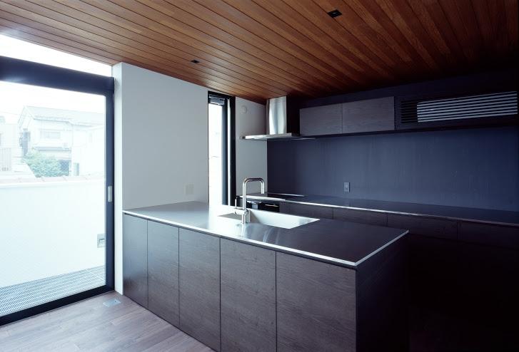 AQUAの部屋 キッチン