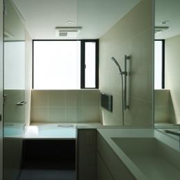 AQUA (浴室・洗面室)
