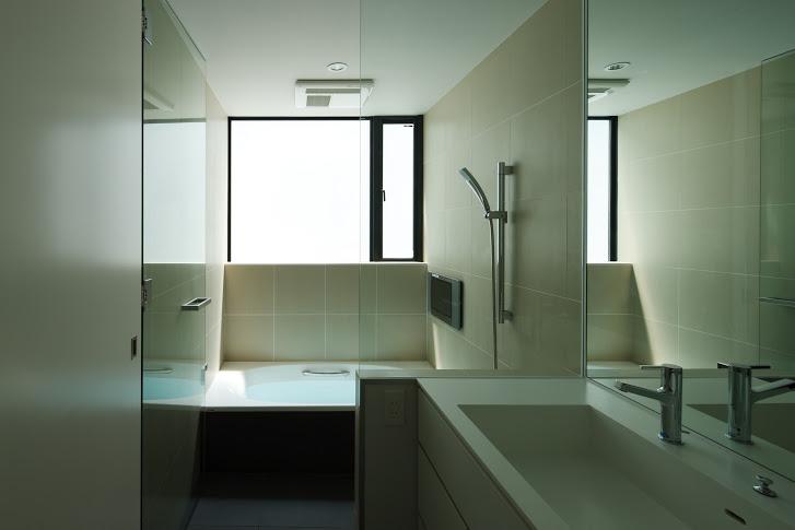 AQUAの部屋 浴室・洗面室
