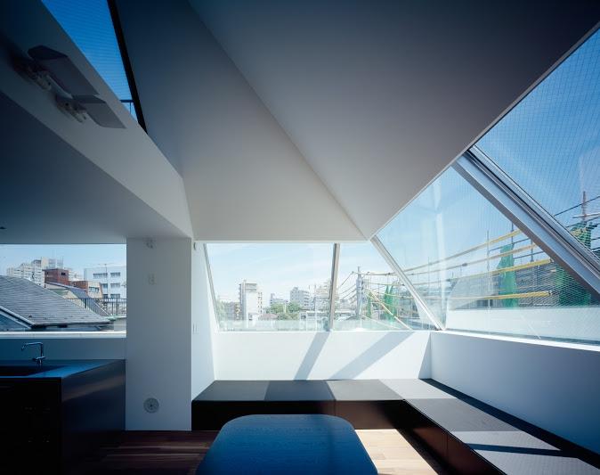 建築家:黒崎敏「GROW」