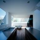 黒崎敏の住宅事例「GROW」
